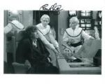 Crawford Logan (Doctor Who) - Genuine Signed Autograph 7967